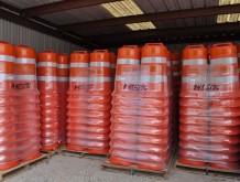 Safety Barrels
